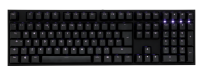 Ducky Channel One2 White Backlit DKON1808S-CUKPDAZW1